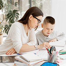консультації вчителів-предметників