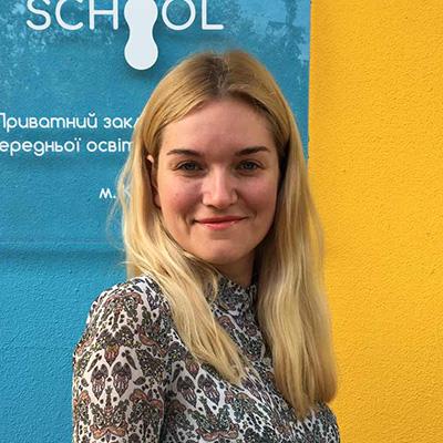 Анна Андреєва