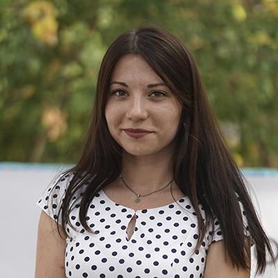 Тетяна Дубас