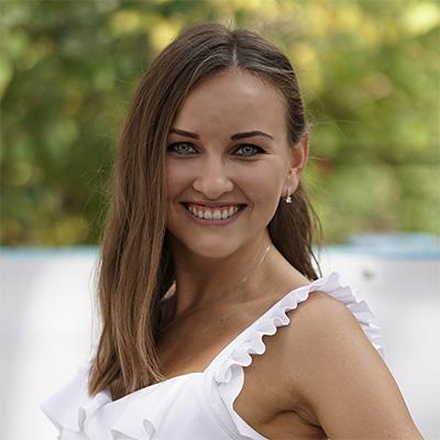 Julia Isaieva