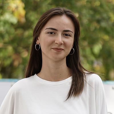 Марія Казанець