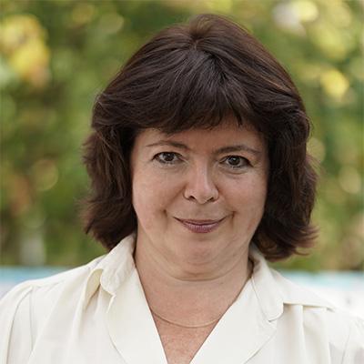Ludmila Nesmian