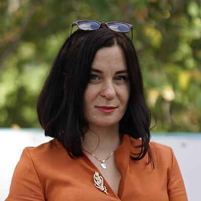 Ольга Шулькевич