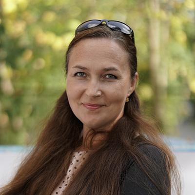 Світлана Татарін