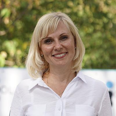 Ганна Цебрик