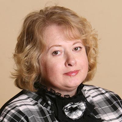 Олександра Михайлова