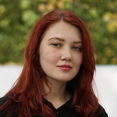 Єлизавета Шевц