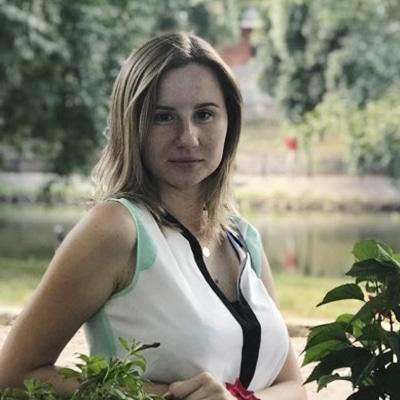 Вікторія Негуриця