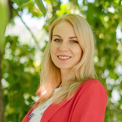 Марина Палійчук