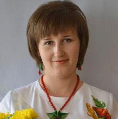 Наталія Музиченко