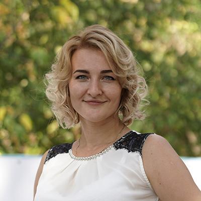 Данкіна Ірина