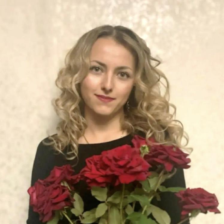 Парасоткіна Маргарита