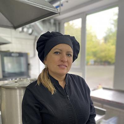 Світлана Карпенко