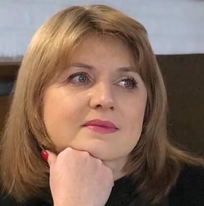 Берегова Світлана