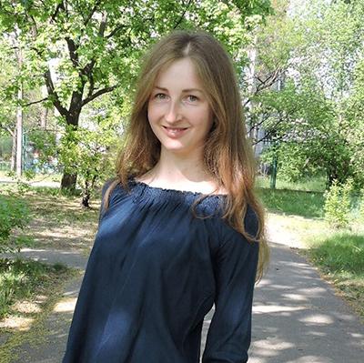 Людмила Хохич